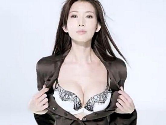 林志玲受亲近人伤害谈撒娇禁播广告90秒不雅照全集一件不穿图片