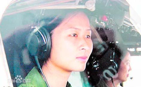 女宇航员刘洋个人简历资料家庭背景,中国首位女航天员刘洋做妈妈 2
