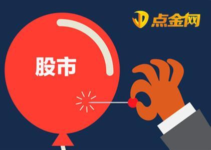 索罗斯说中国股市崩盘,外媒仍看好中国股市,中国股市泡沫即将破灭