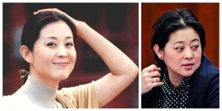倪萍儿子最新近照,倪萍现任老公是谁照片为何突然离开央视 2