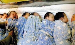 单独二胎 生育潮_中国婴儿潮有几次原因分析, 中国第4次婴儿潮信号来临照片(2)_99 ...