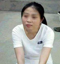 女看守所坐板_死刑女子看守所生活, 年轻女子被判扏行死刑现场死亡照片_99女性网