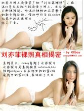 刘亦菲被曝整容照片, 刘亦菲少见的美照和宋承宪近况(2)