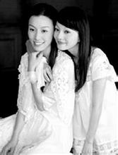 范玮琪遭到封杀原因, 范玮琪人工受孕生下双胞胎儿子最新照片(2)