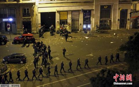 法国巴黎恐怖袭击事件背后嫌疑人鹿鼎娱乐注册谁, 法国12架战机空袭IS