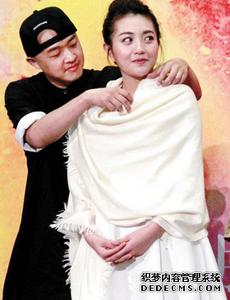 网传包贝尔3月底补办婚礼, 揭秘包贝尔混乱情史同时交七个女友(2)