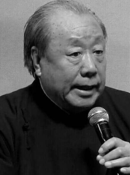 相声演员李菁何云伟_相声演员李文山去世前照片原因,李文山郭德纲是什么关系哪些 ...