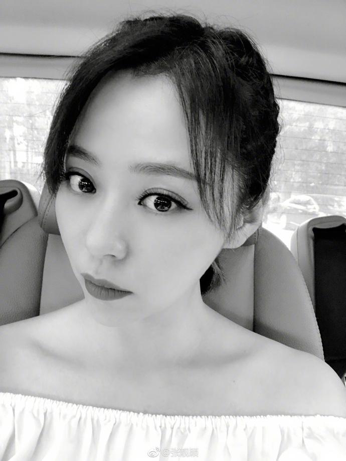 张靓颖被曝有新男友啦~男方居然是她婚礼上的伴郎?