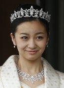 日本皇室最美的公主是谁?日本皇室公主奢侈生活大揭秘