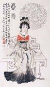 中国历史上最美的公主是谁?中国古代最美的五位公主图片