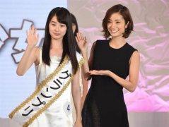 日本最美的少女是谁资料照片,日本国民美少女名单