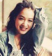 钟丽缇年轻照片好美,怪不得张伦硕不顾一切都要娶她