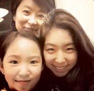 林青霞3个女儿照片,可惜女神的基因没能传下来