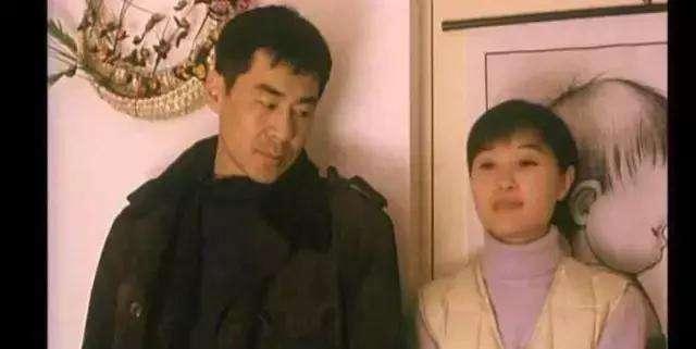 陈建斌前妻是谁个人资料 揭秘为什么陈建斌抛弃前妻离婚原因