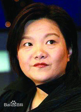 陈凯歌和前妻洪晃有孩子吗?扒扒陈凯歌洪晃离婚原因